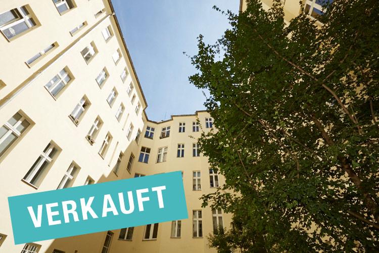 Verkauft: Bornholmer Str. Berlin