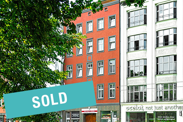 Sold: Brunnen182