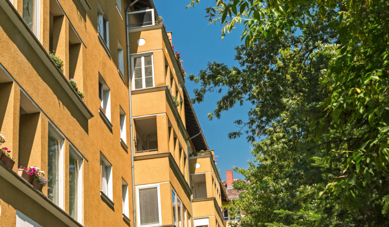 Für Wohnungskäufer