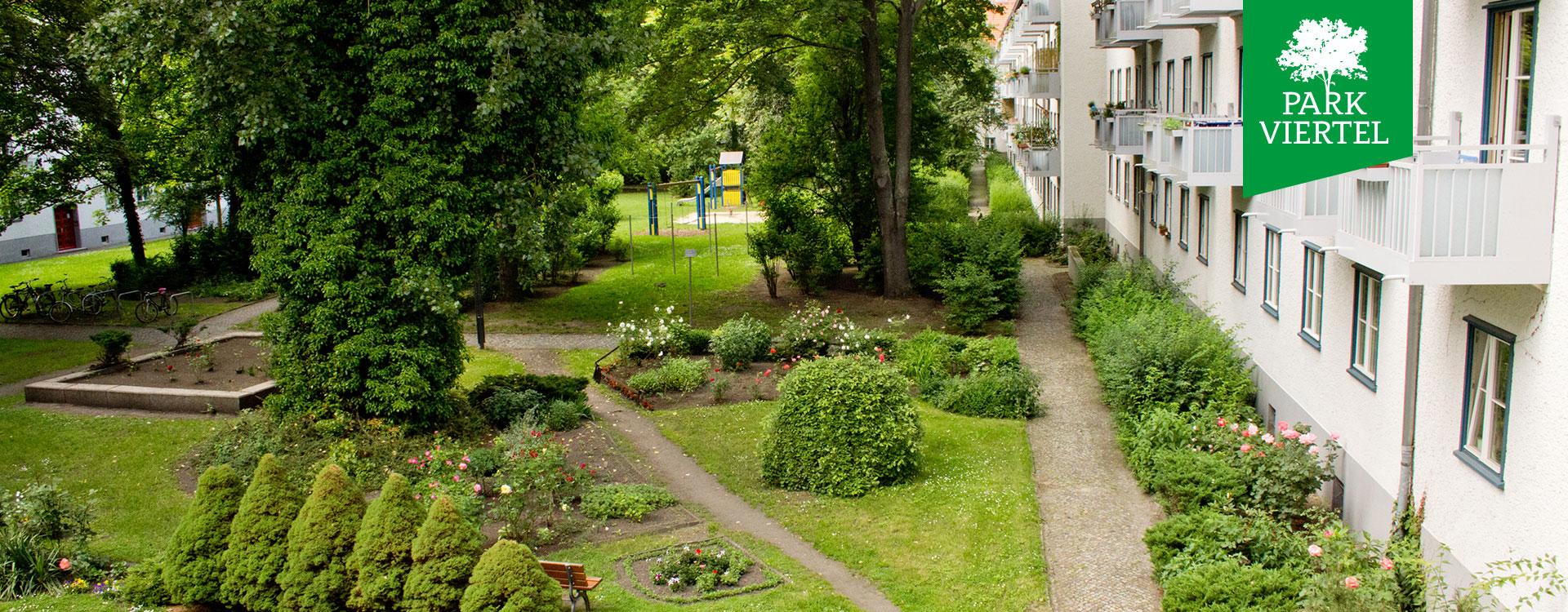 Wohnungen Prenzlauer Berg: Parkviertel Berlin