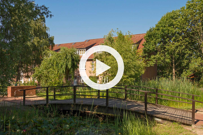 Wohnungen kaufen Berlin Tempelhof Mariengärten
