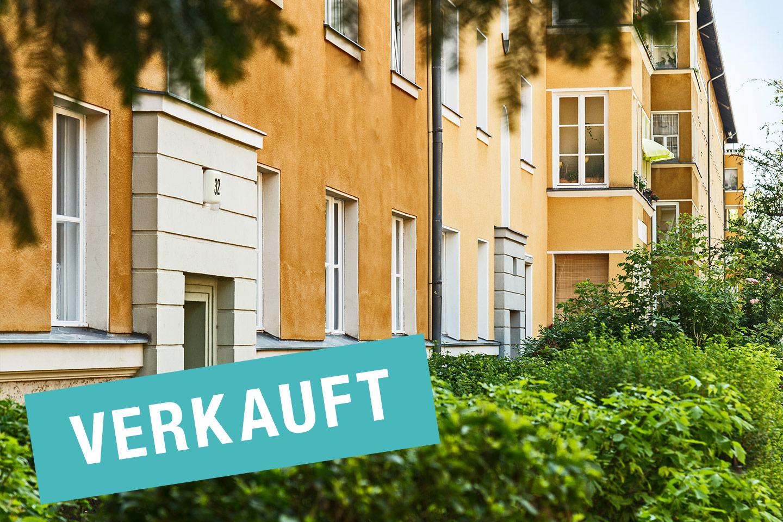Kilstetter Straße: verkauft!