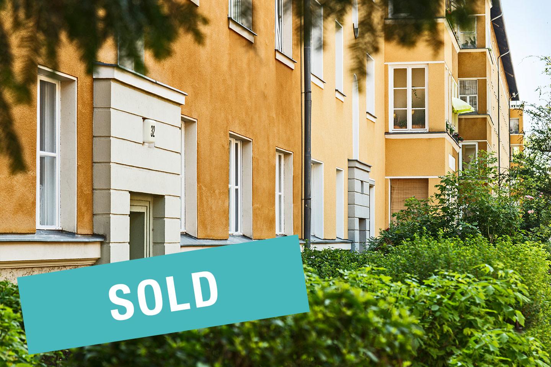 Kilstetter Straße: sold!