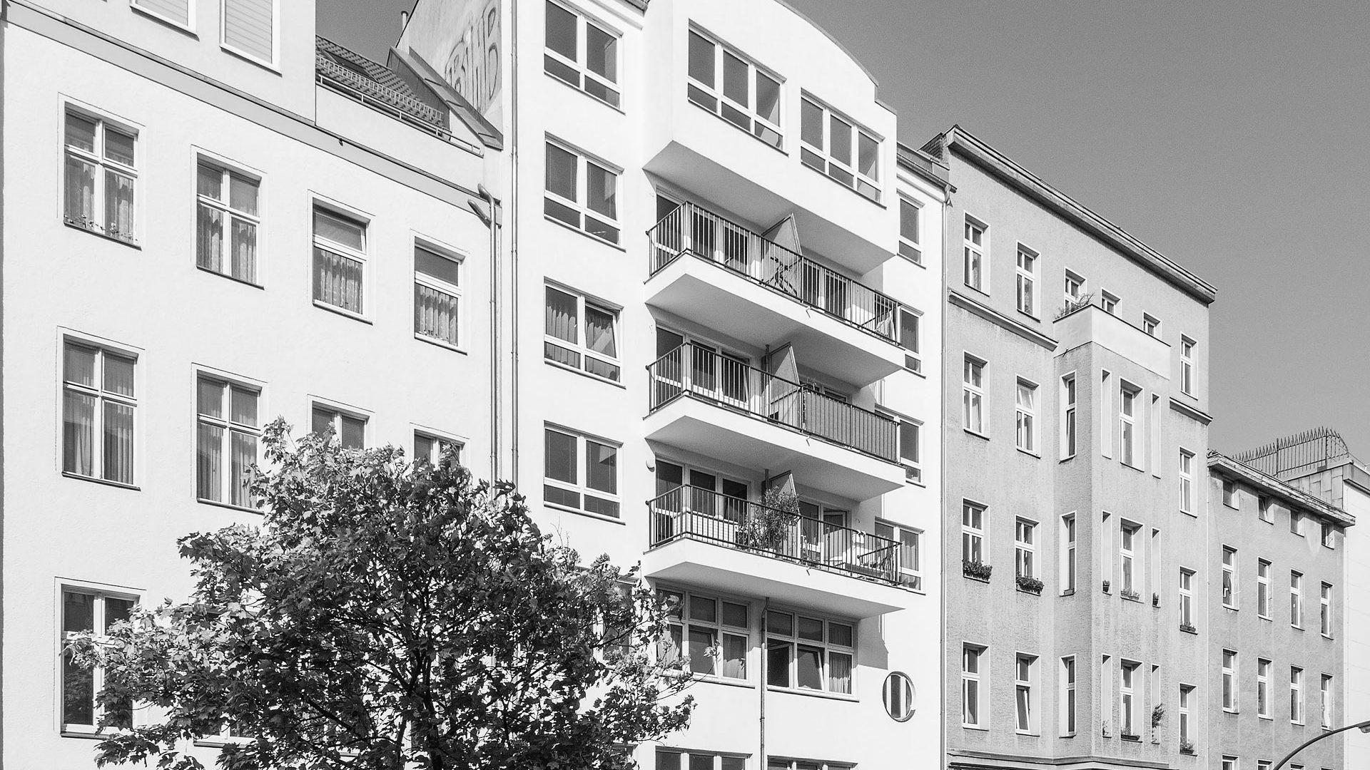 Eigentumswohnung in Tiergarten