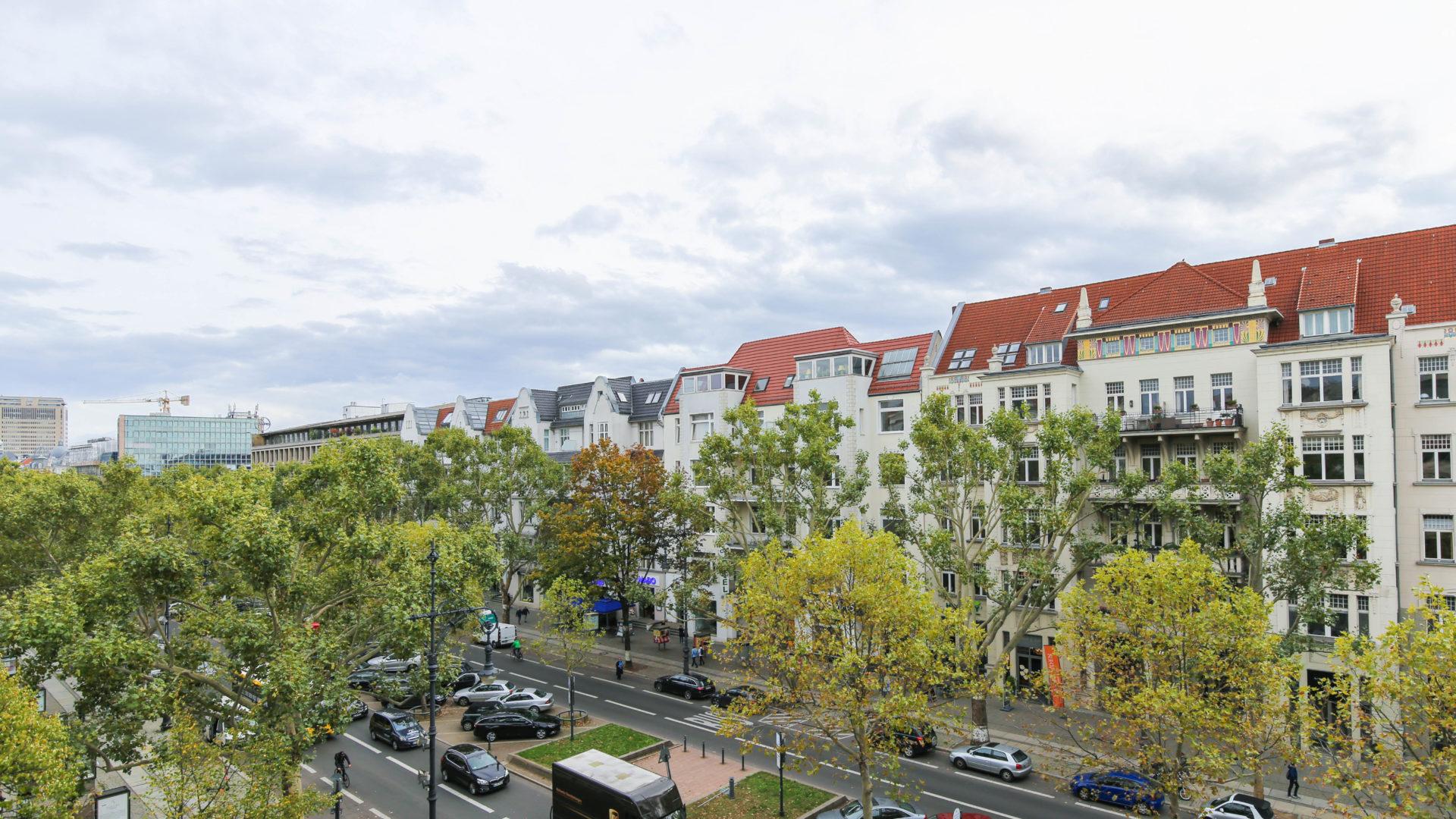 Wohnung in Charlottenburg
