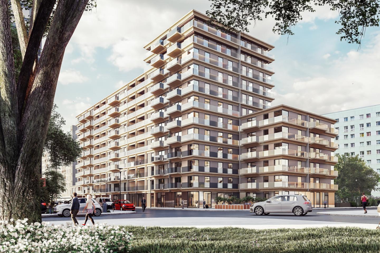 Königstadtquartier-projekt